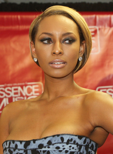 Keri Hilson Goes Blonde Haute' Hair Approved. Posted on July 5, 2010 by